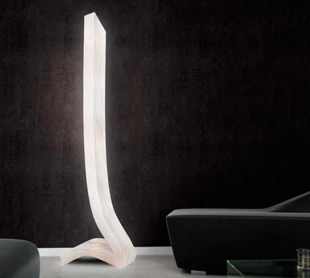 Spline Lamp